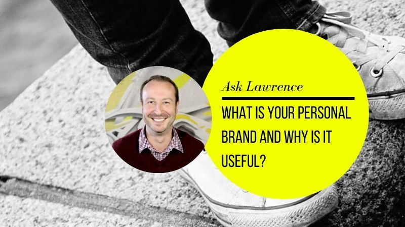 Ask Lawrence Personal Brand