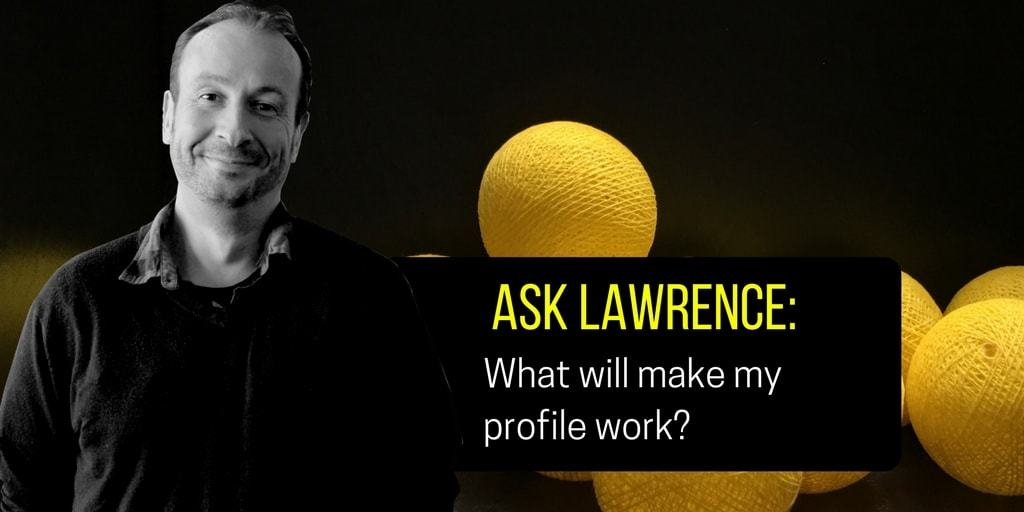 Lawrence Akers LinkedIn Profile